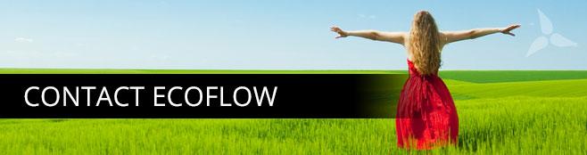 Contact EcoFlow